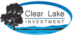 Clear Lake Investments Logo